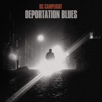 Deportation blues (lp)