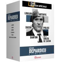 Coffret Gérard Depardieu 6 Films DVD