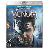 VENOM (3D)-BIL-BLURAY 3D