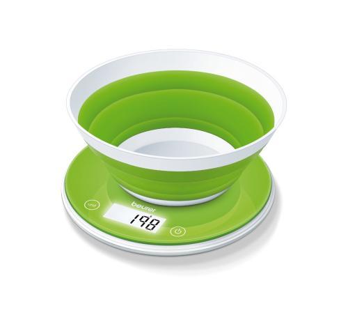 Balance de cuisine à bol souple Beurer KS 45