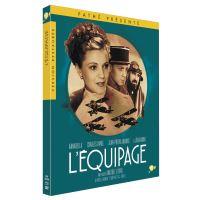 L'équipage Edition Limitée Combo Blu-ray DVD