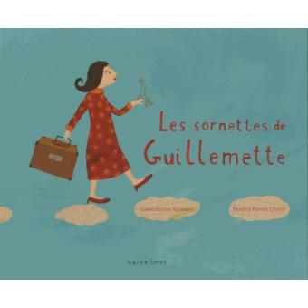 Les sornettes de Guillemette