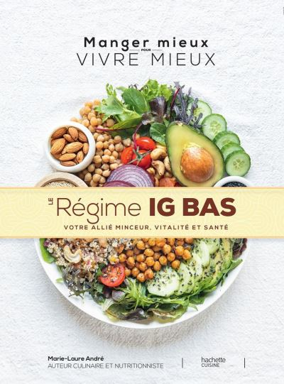 LE REGIME IG BAS - 9782017058571 - 14,99 €