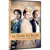 La Dame en blanc DVD