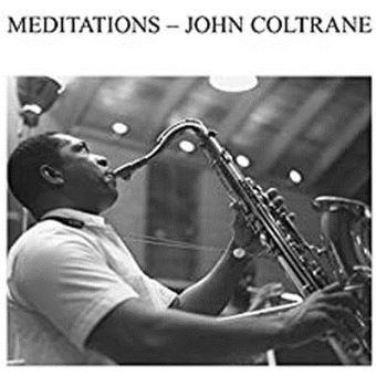 Meditations - LP