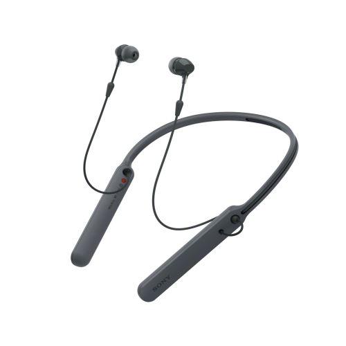 Ecouteurs sans fil Sony WI-C400 Noir
