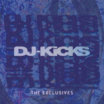 Dj-Kicks The Exclusives Volume 3