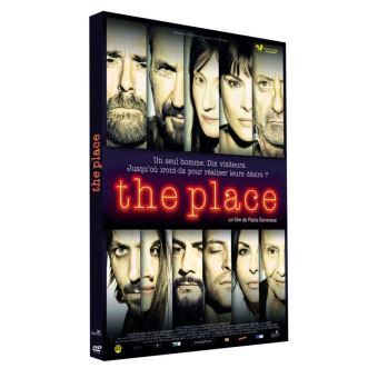 The Place DVD