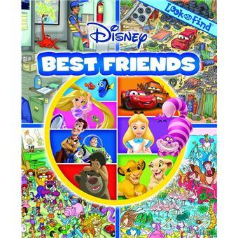 Disney Pixar Pixar Cherche Et Trouve