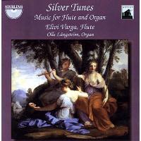 Silver tunes - Musique pour flûte et orgue