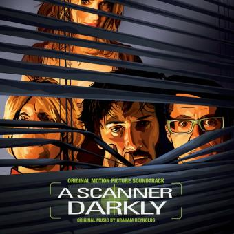 A SCANNER DARKY (OST/COLOUR)