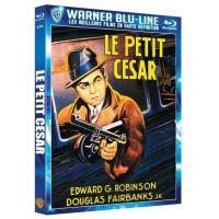 Le petit César - Blu-Ray