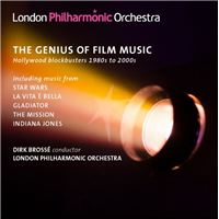 Genius of film music vol 2/hollywood blockbusters