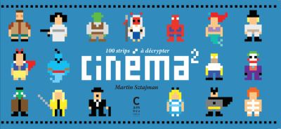 Cinéma au carré