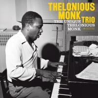 UNIQUE THELONIOUS MONK/LP