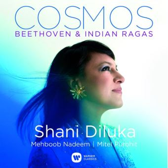 Cosmos Beethoven et Indian Ragas