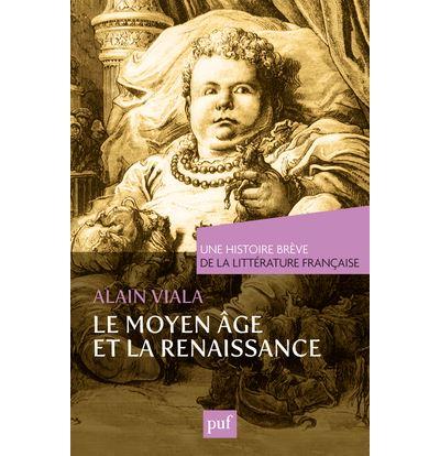 Une histoire brève de la littérature française