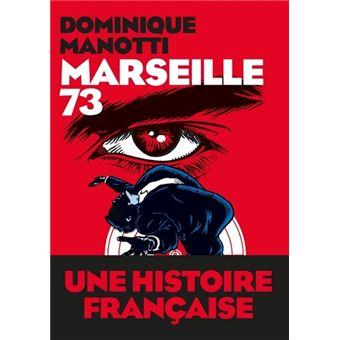 Marseille 73