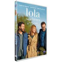 Lola et ses frères DVD