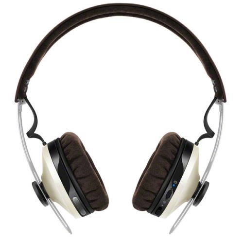 Casque Sennheiser Momentum On-Ear Wireless Ivory