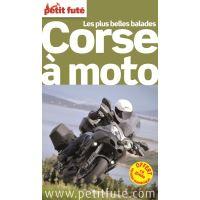 A La Decouverte De La Corse En Moto Edition 2010 Broche Serge Ayala Achat Livre Fnac