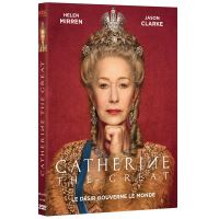 Catherine The Great Saison 1 DVD