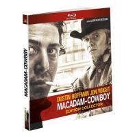 Macadam cowboy Edition Collector Digibook Blu-ray