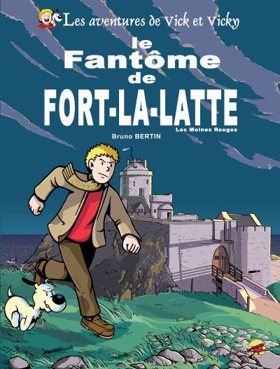 Le fantôme de Fort la Latte