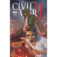 Civil War II Extra