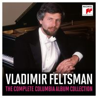 The Complete Columbia Album Collection Coffret
