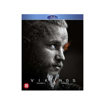 VikingsL'intégrale de la Saison 2 Blu-Ray
