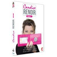 Candice Renoir Saison 5 DVD