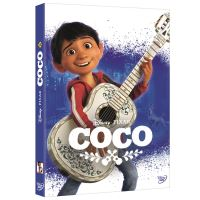 Coco Edition Limitée DVD