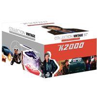 Coffret K2000 L'intégrale DVD