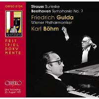 Burleske/symphony no.7