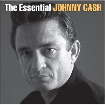 Johnny Cash: Essential - 2CD