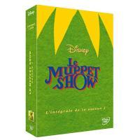 MUPPET SHOW 1-4 DVD-VF