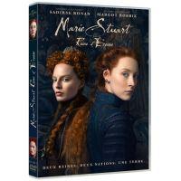 Marie Stuart Reine d'Ecosse DVD