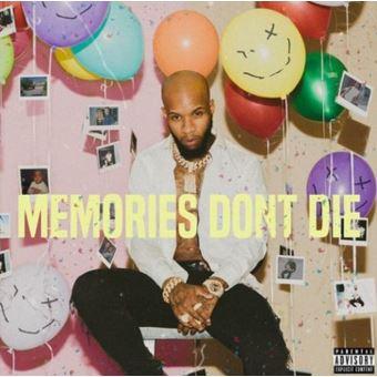 MEMORIES DON T DIE/2LP