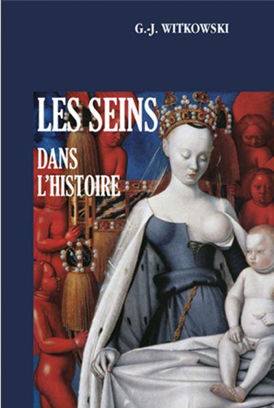 Les seins dans l'histoire