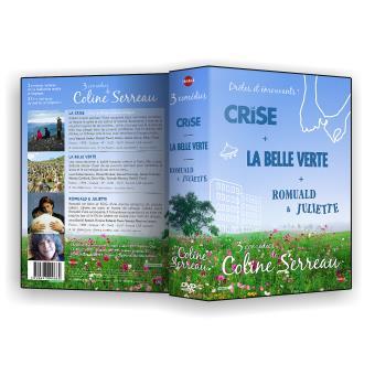 Coline Serreau, coffret 3 films DVD