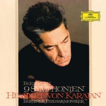 9 Symphonies Inclus livre