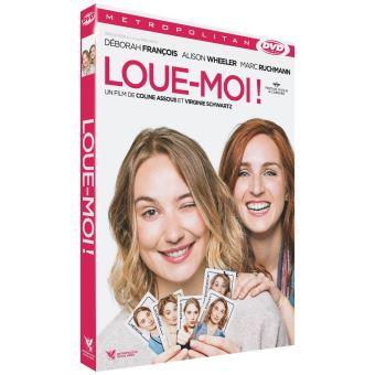 Loue-moi ! DVD