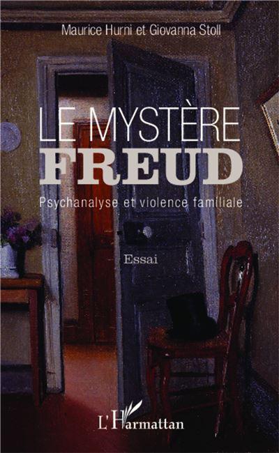 Le mystère Freud