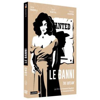 Le Banni DVD