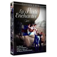 La Flûte Enchantée Edition 2 DVD