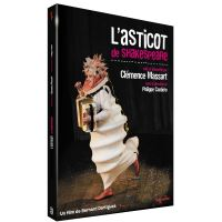 L'Asticot de Shakespeare DVD