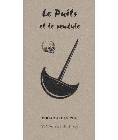 Le Puits Et Le Pendule Broche Edgar Allan Poe Achat Livre Fnac