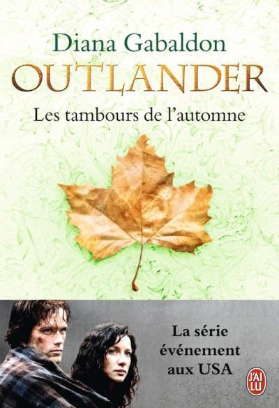 Outlander (Tome 4) - Les tambours de l'automne - 9782290099674 - 11,99 €