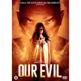 Our evil -NL